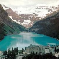 Alberta Adventure Guide
