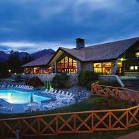 Jasper National Park Accommodations