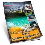 Guide to Kootenay National Park copy