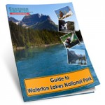 Guide to Waterton Lakes National Park copy