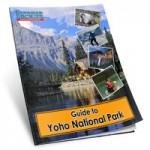 Guide to Yoho National Park copy