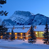 Canmore and Kananaskis Accommodation