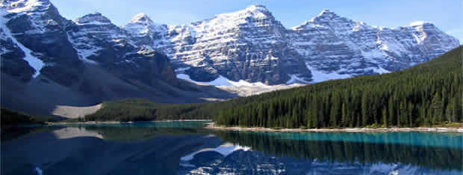 Come Vacation Incredible Lake Louise