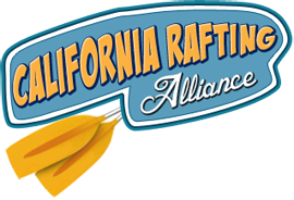 Rafting-California