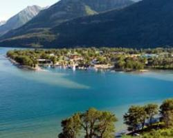 waterton lakes resort Canmore and Kananaskis Hotels and Motels