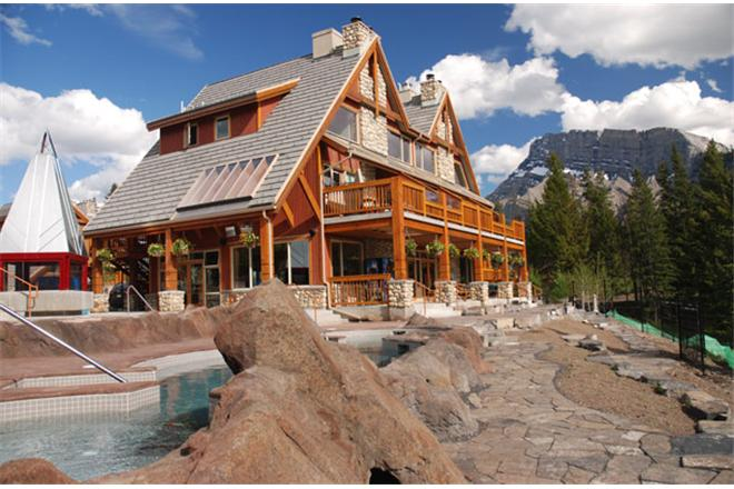 House And Condo Rentals Canadian Rockies Vacations Guide