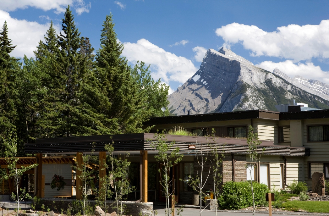 Banff springs hotel discount coupons