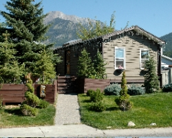 Banff National Park Accommodations
