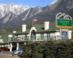 The Canmore Mountain Lodge
