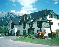 georgetown inn2 Canmore and Kananaskis Accommodation