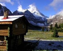 Mount Assiniboine Lodge