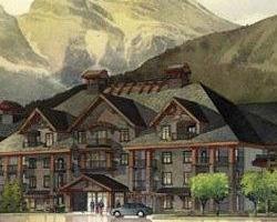 Silver Creek Lodge, Canmore, Alberta