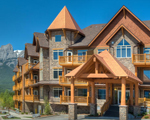 stoneridge Canmore and Kananaskis Accommodation