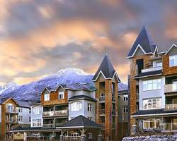 Windtower Lodge and Suites, Canmore, Alberta