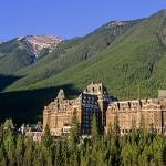 Banff Springs Hotel - Pure Luxury