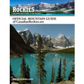 english cover Canmore & Kananaskis Vacations, Parks and Visitors Guides