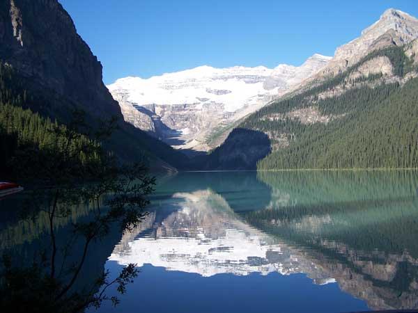 Banff Tours Summer