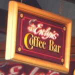 There are three Evelyn's Coffee Bars in Banff.