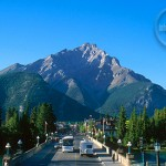Is there anything you want to know about Banff?