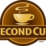 Second Cup is Canada's answer to Starbucks.