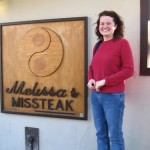 Melissa's has one of Banff's best restaurants.