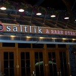 More than just steaks at the Saltlik.