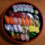 There is no longer a reason to fear sushi!