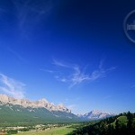 The views of Canmore and Banff National Park from a helicopter are unforgettable.