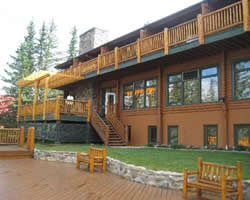 overlander mountain lodge Accommodations in Jasper   Get $500 Worth of Savings!