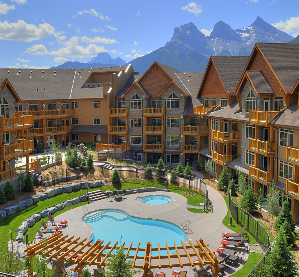 stoneridge mountain resort | canadian rockies vacations guide