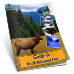 Guide to Banff National Park copy