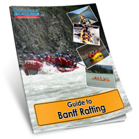 Guide to Banff Rafting copy