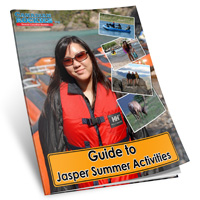 Guide to Jasper Summer Activities copy