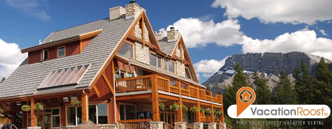 Find Canadian Rockies Accommodations