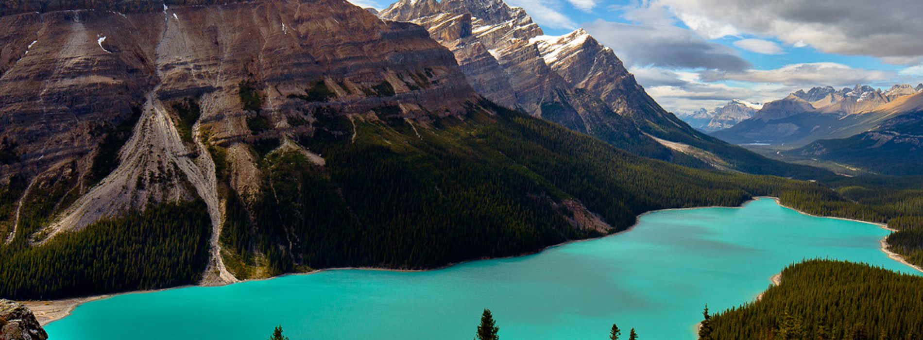 Revel in the Beauty of Lake Louise