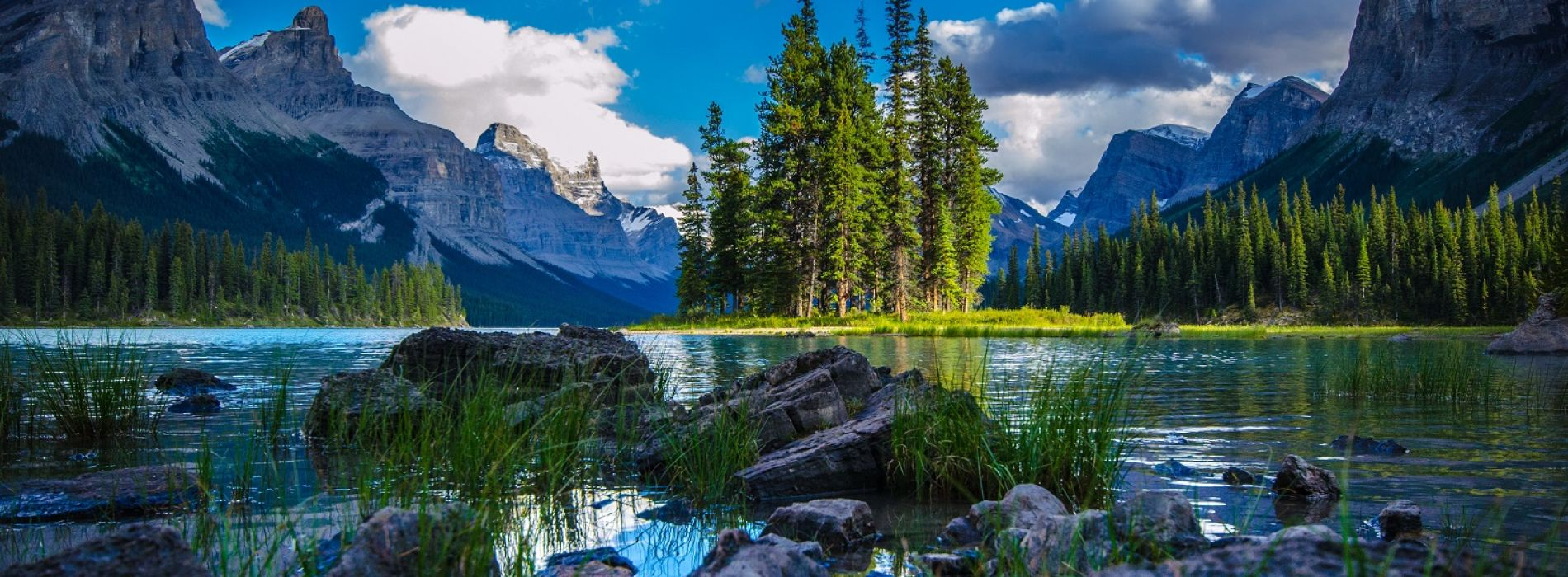 Canadian Rockies Vacations Guide Banff National Park Canadian